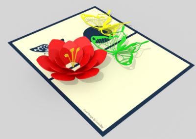 3D-Butterfly-Card